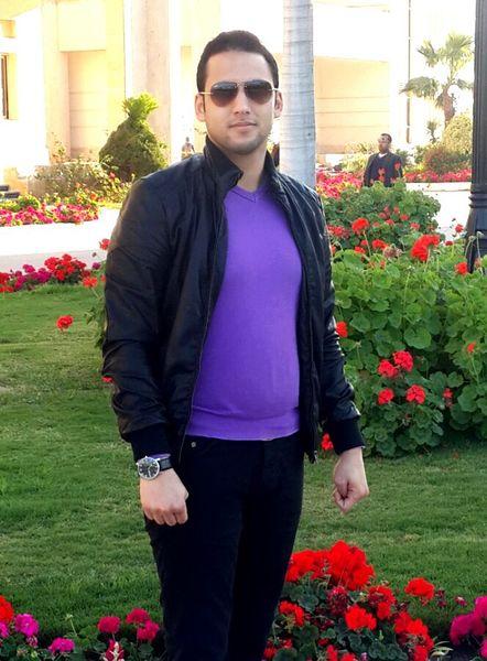 Fouad Al-Saeed Abaza
