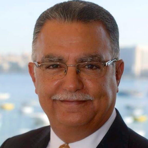 طارق شفيق حافظ