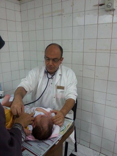 محمد اليماني