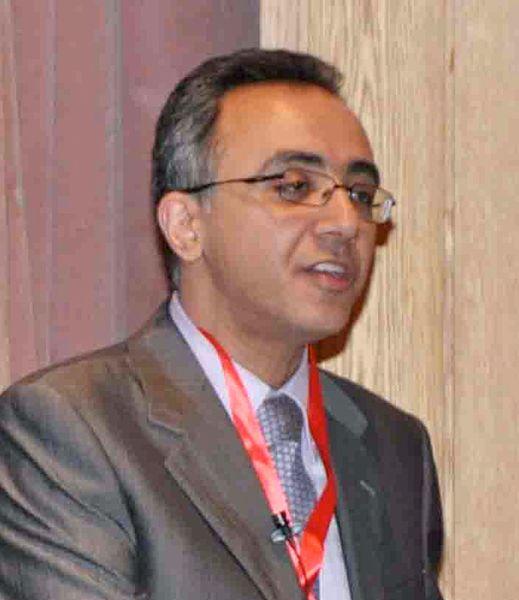 اشرف حافظ
