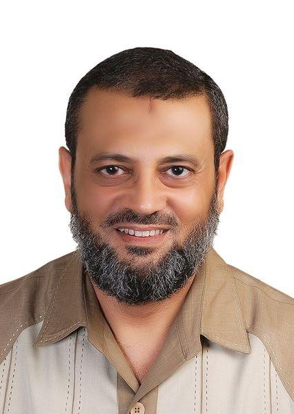 هشام المشد