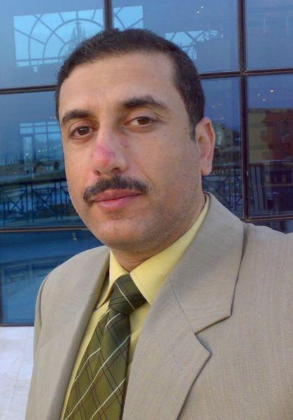 محمد جمال نجم