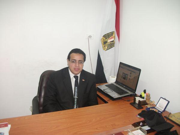 محمد سمير ابوعميرة البلينا غرب المرور
