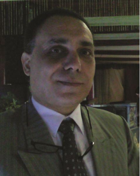 محمد فرفور