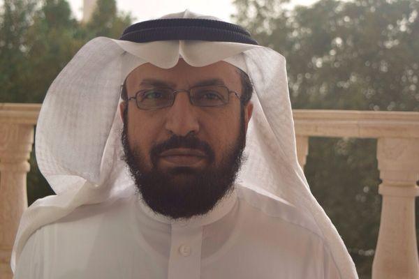 سالم منصور الصواط