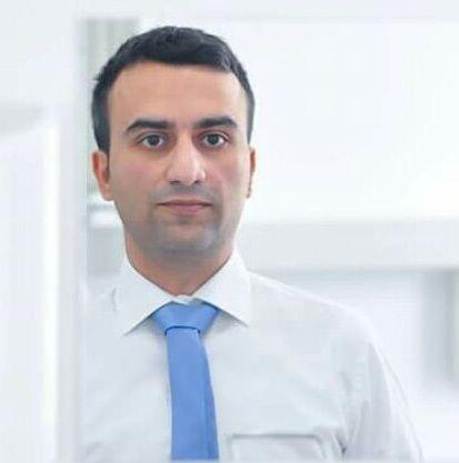 دكتور ناصر عيادة بيت بيت الاسنان حمصي