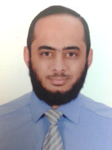 خالد محمد الاسمر
