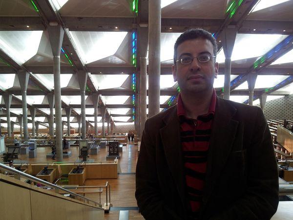 محمد رافد