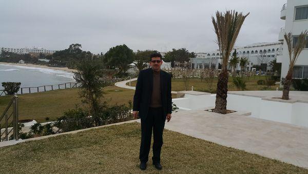 lمحمد هيثم بن الحاج صالح