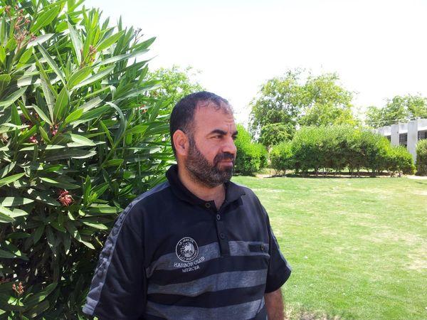 سفيان رزق حمودة أبو حليمة