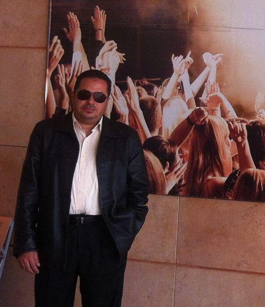 محمد عبدالرحيم لكلوك