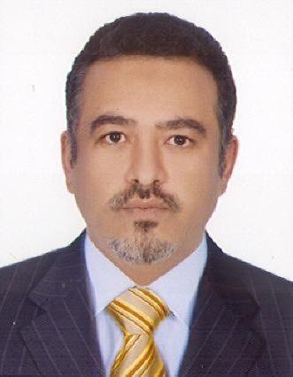 نجم الدين أحمد قمحان