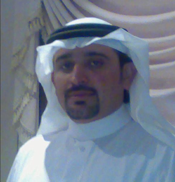 Mohammed Alzahrani