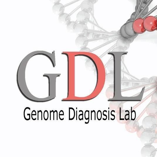مختبر جينوم للامراض الوراثيه والفايروسات لامراض الوراثيه