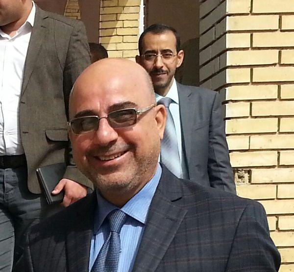 محمد رضا جودي جلو
