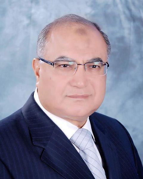 مصطفى حجازى النجار