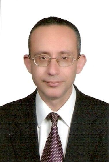 اشرف حسين الغندور