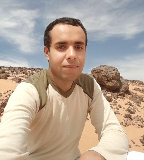 عبد الله حمو أوراغ