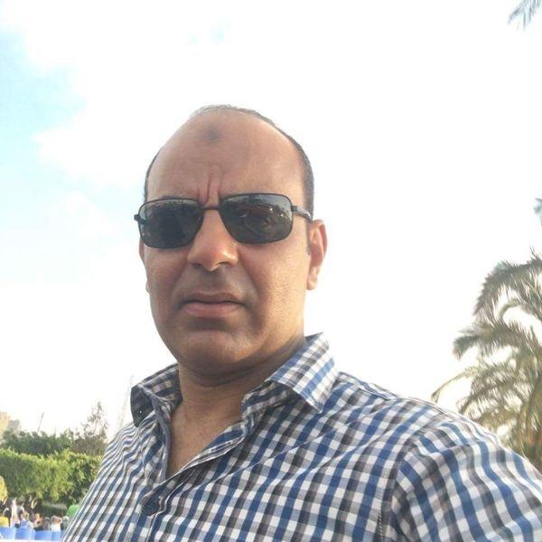 سمير عبد العاطي الغنيمي