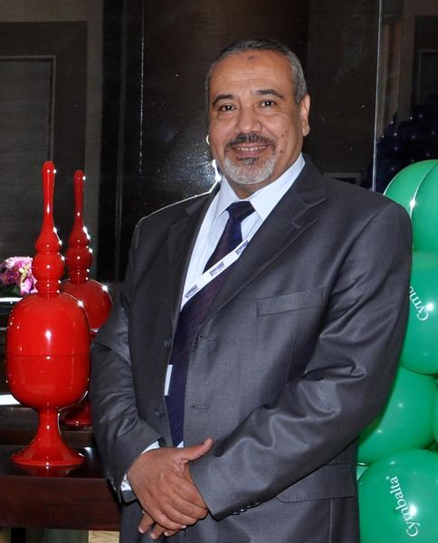 زكرياZakaria عبد الحكم