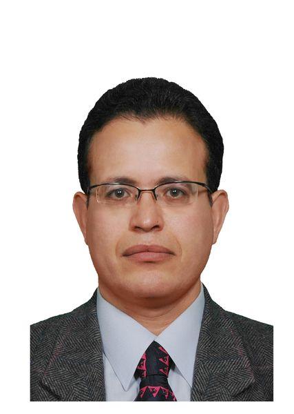 محمد عبدالشافى