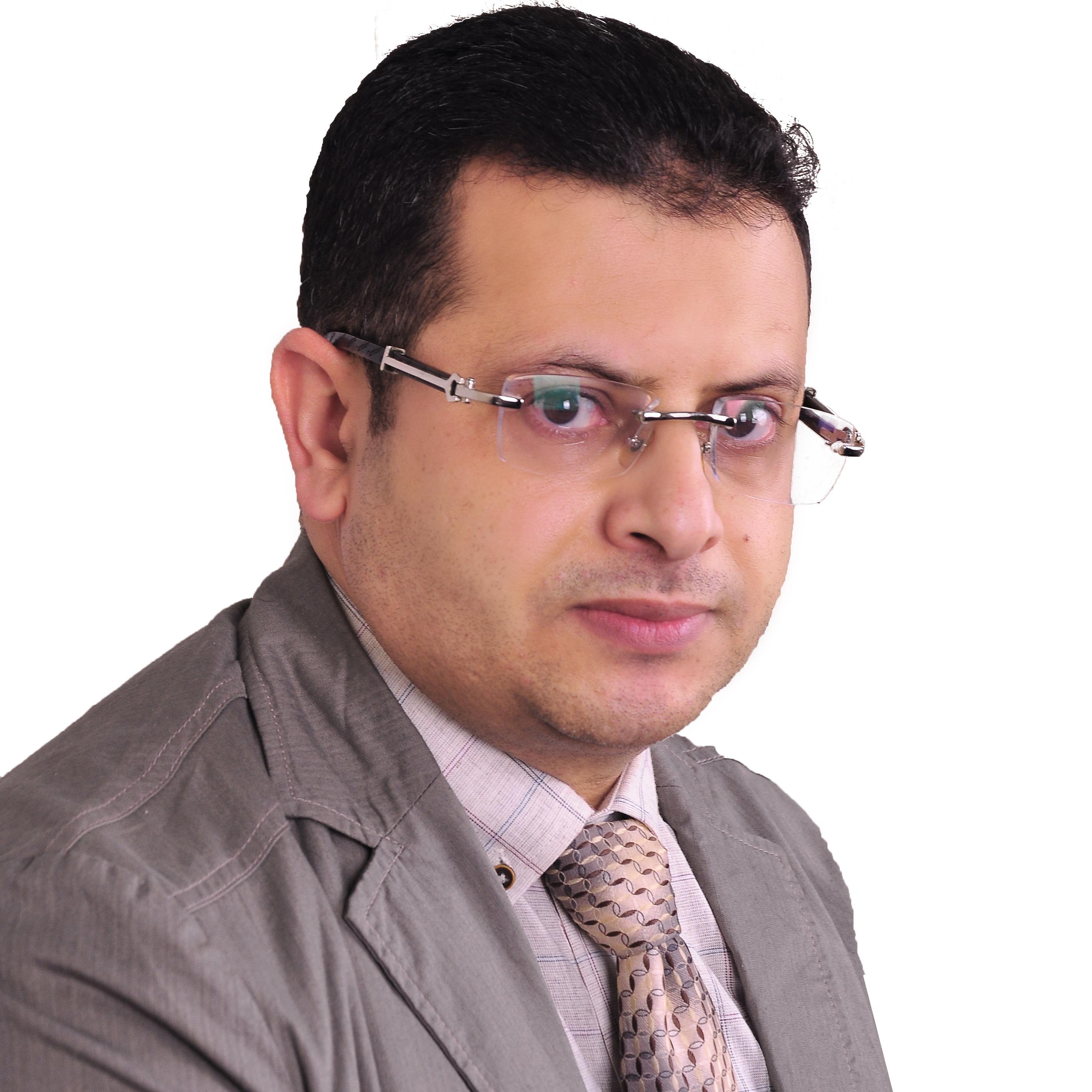 احمد  الاشول