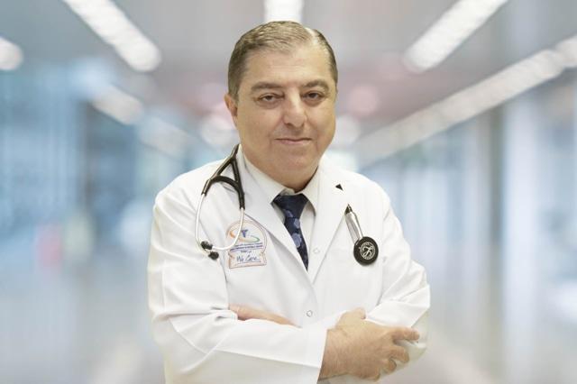 حسين علي مصطفى