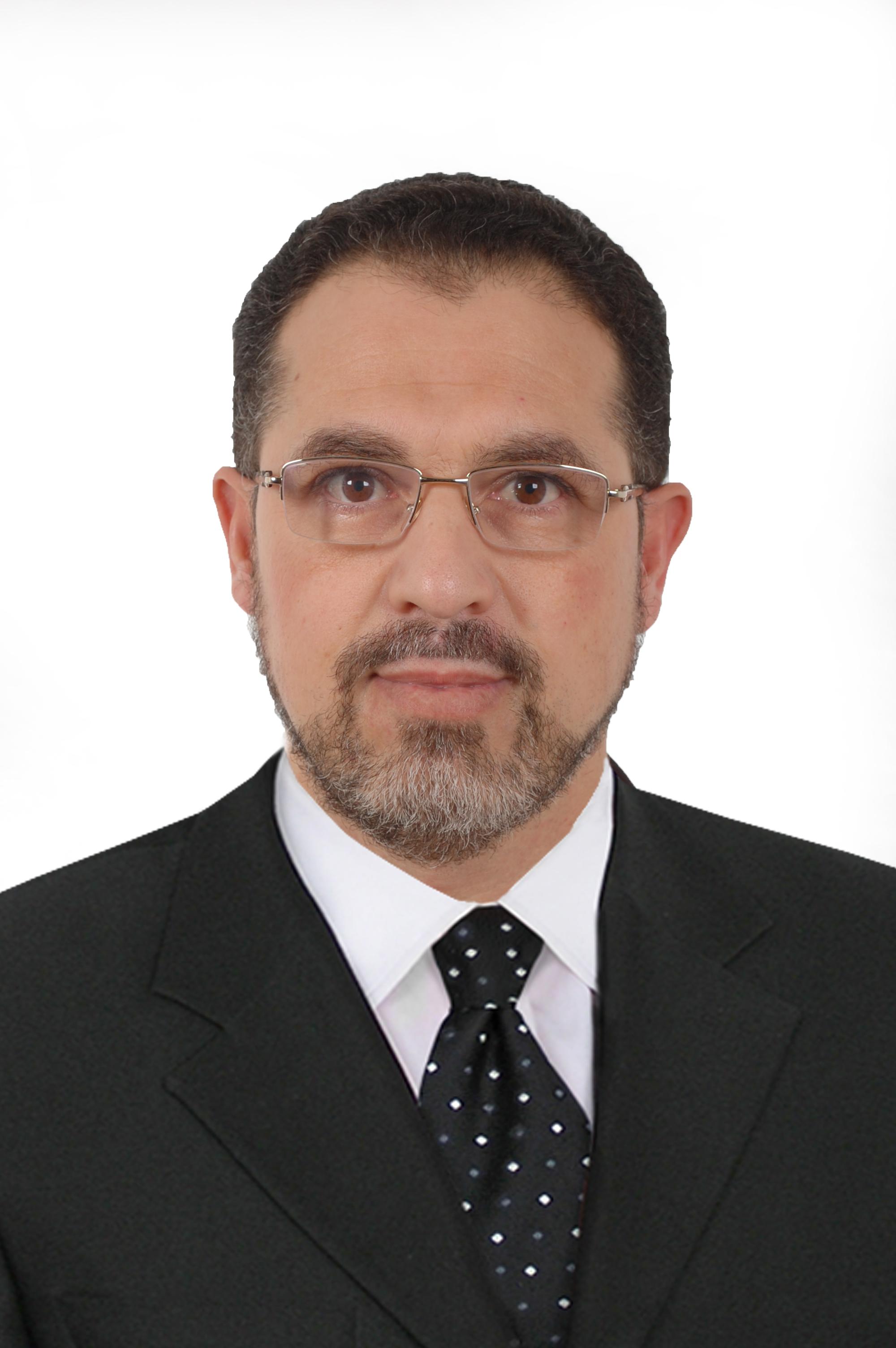 محمد  كمال شيالي