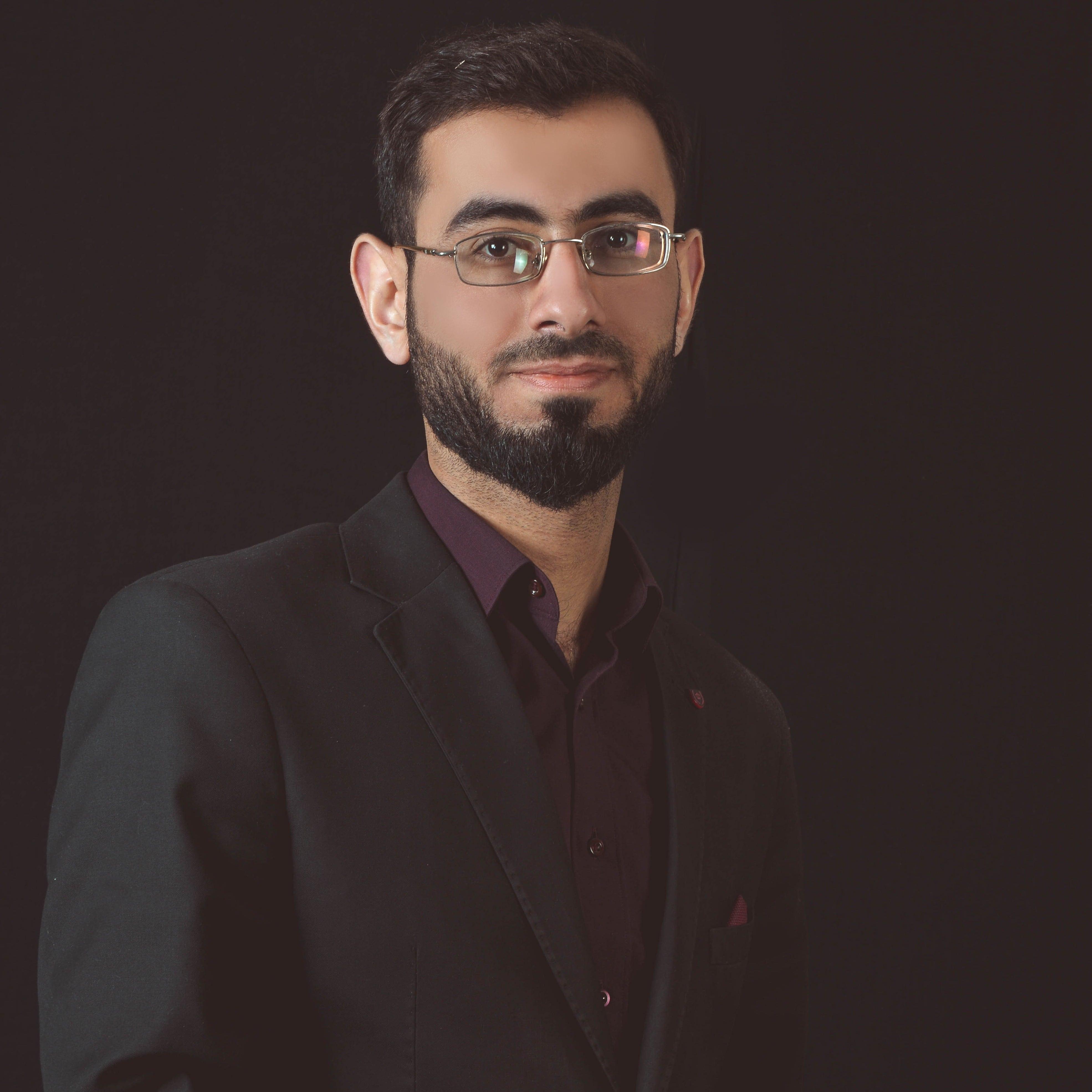 Mohammad Al-Barzange