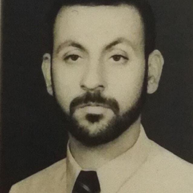 هشام المطوري