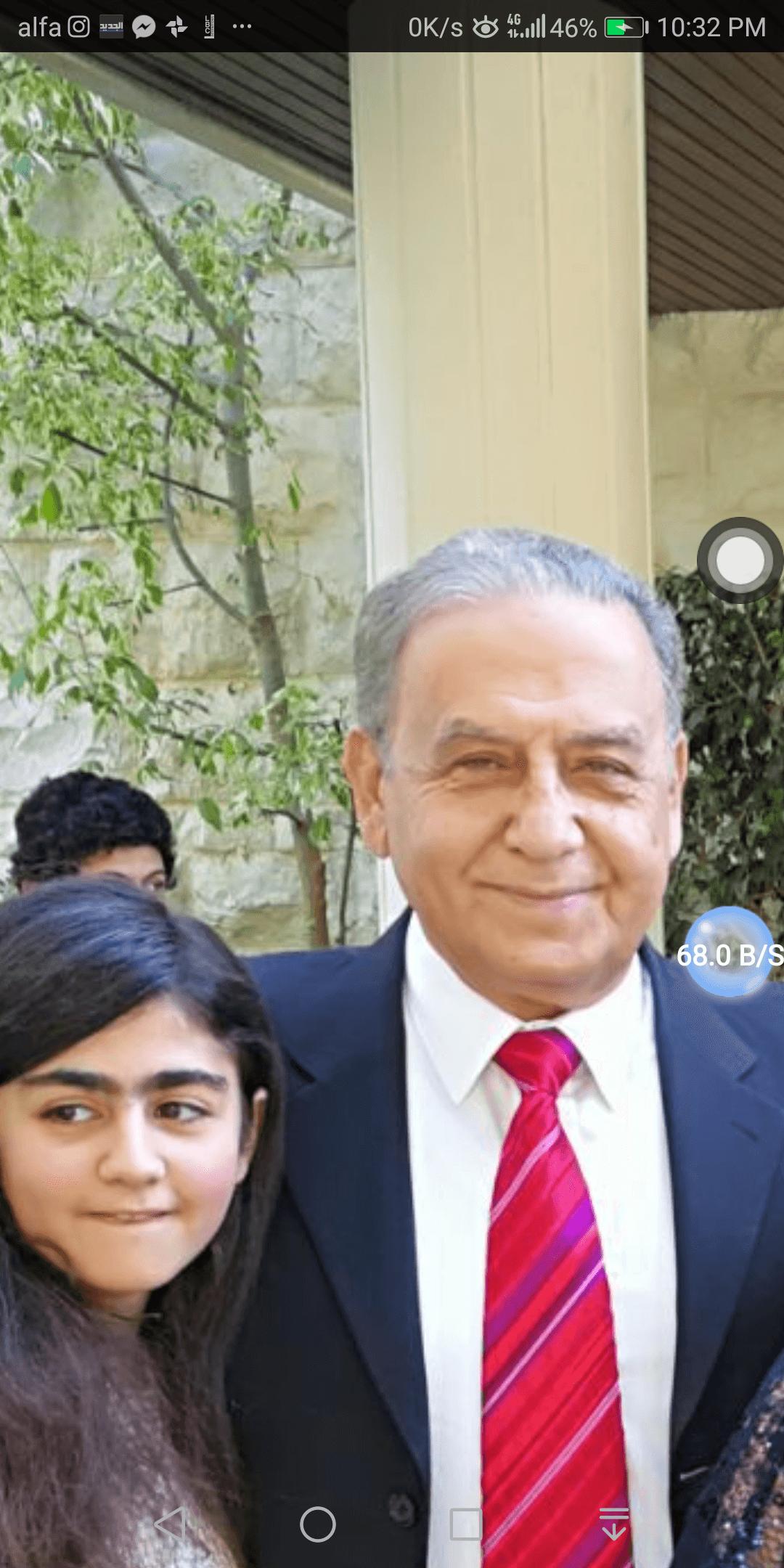 سمير الحسامي